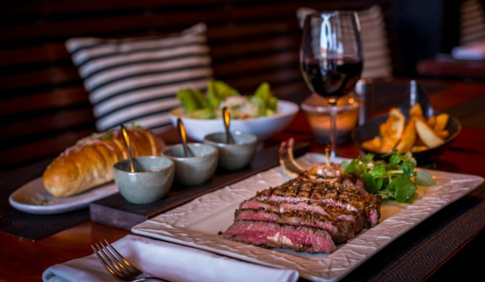 10 Of The Best Steakhouses In New York City