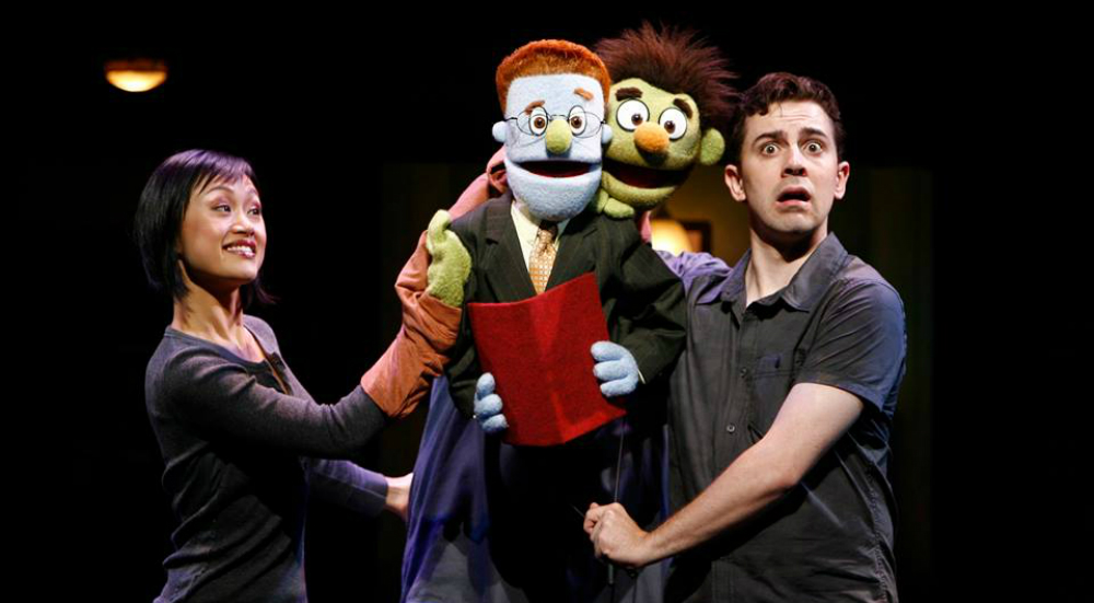 'Avenue Q' Will End Off-Broadway Run In The Spring