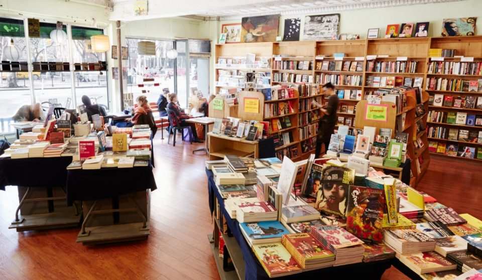 12 Of The Best Independent Bookstores In New York City