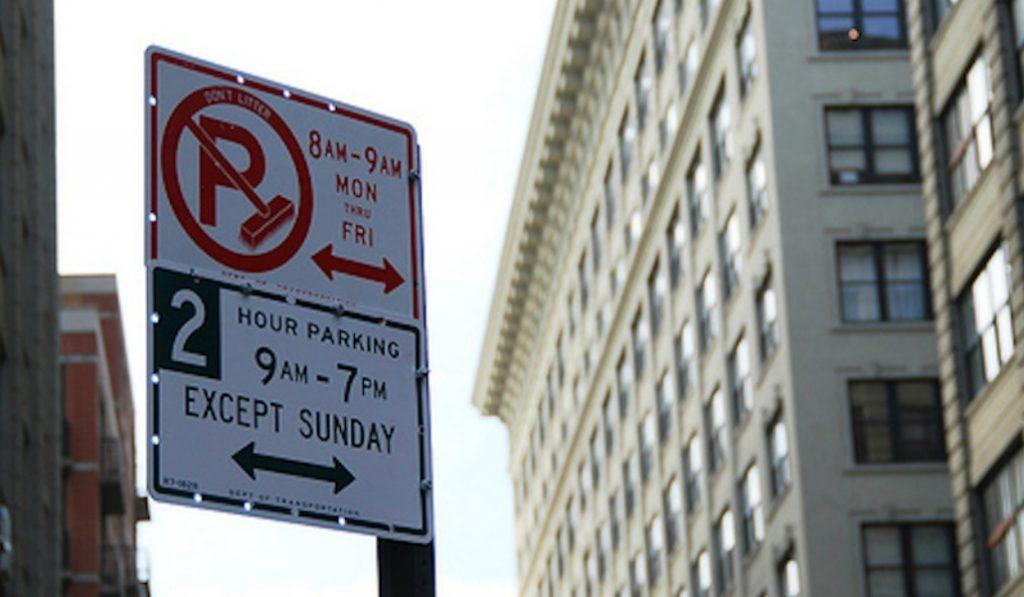 NYC Alternate Side Parking, Explained   Secretnyc