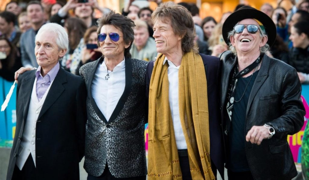 The Rolling Stones Will Be Playing In New York, Summer 2019