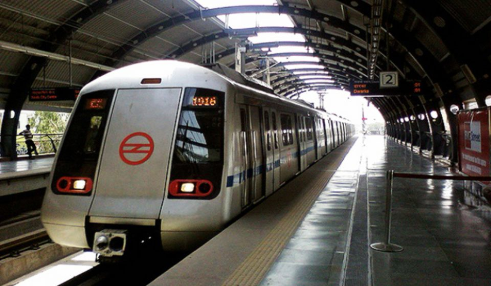 Former NYC Transport Commissioner Suggests That NYC Should Model The Subway System After Delhi