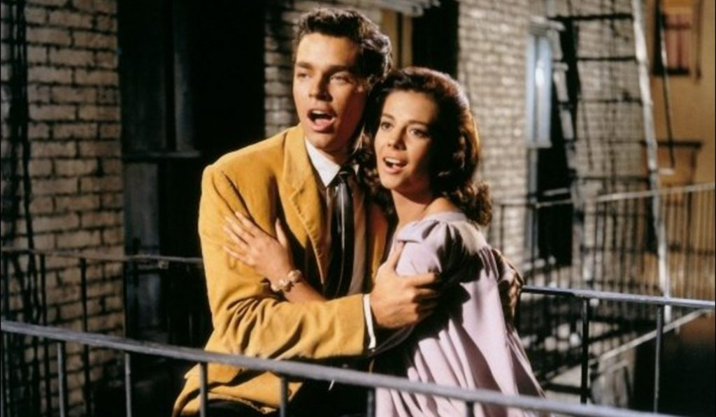"""Stephen Spielberg Is Hosting A Casting Call For A Real Life """"Maria"""" From West Side Story"""