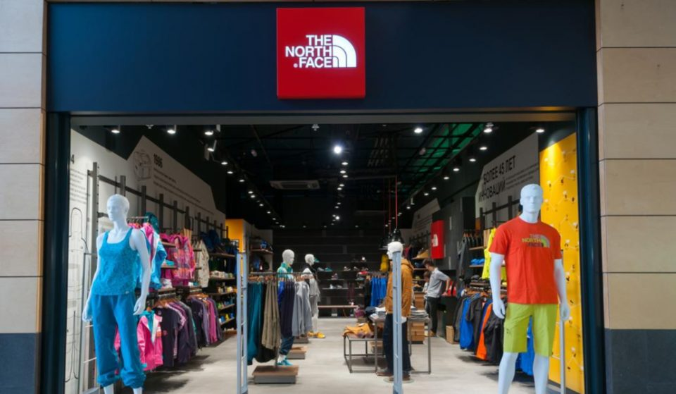 This New North Face Store In Brooklyn Is Re-Shaping Retail For Millennials