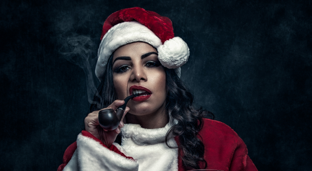 Get Ready For A Night of Debauchery at Bad Santa's Xmas Party This Weekend