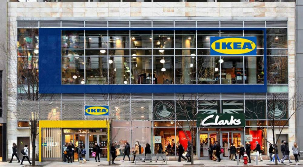 IKEA's First Manhattan Outpost Opens Next Month