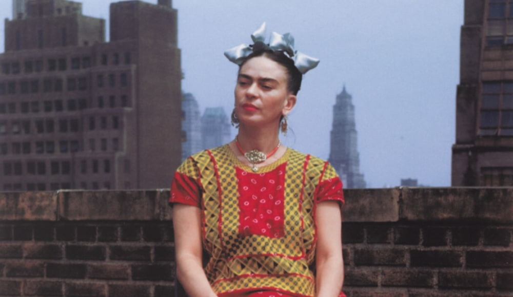 Largest U.S. Frida Kahlo Exhibit In 10 Years To Open At The Brooklyn Museum