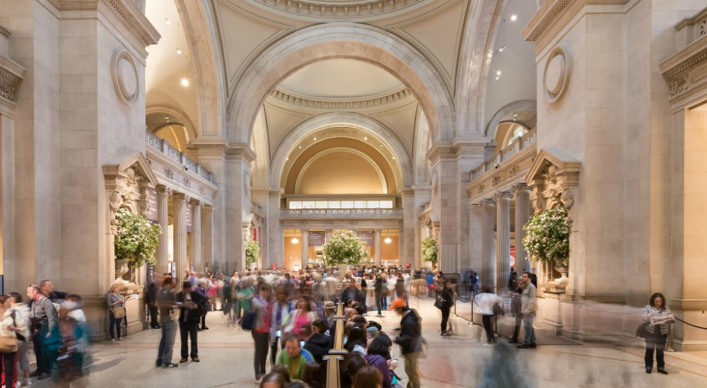 There's Now A 'Game of Thrones'-Inspired Tour At The Met