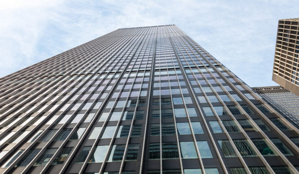 This Park Avenue Building Will Be The Tallest In The World To Be Intentionally Demolished