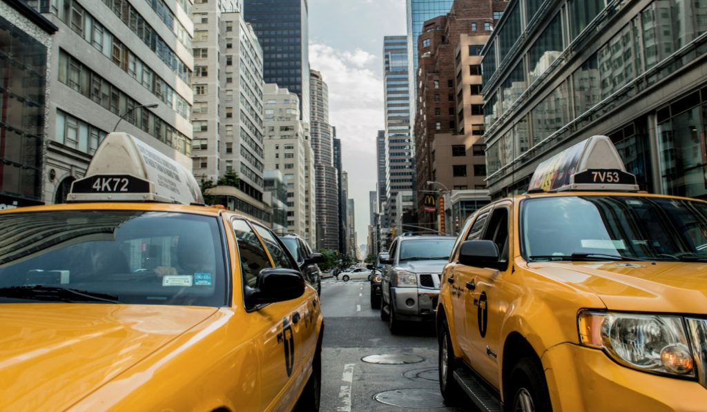 New York Ranks Among The Top 10 Cities Best Prepared For The Future