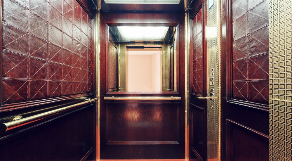 NYC Woman Was Stuck In An UES Townhouse Elevator For The Entire Weekend