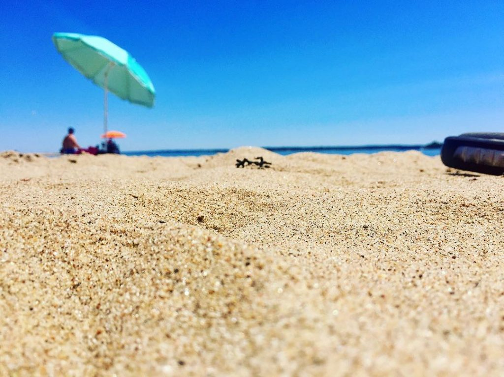 Orchard Beach Is Set To Get A $60 Million Face Lift, Beginning By 2020