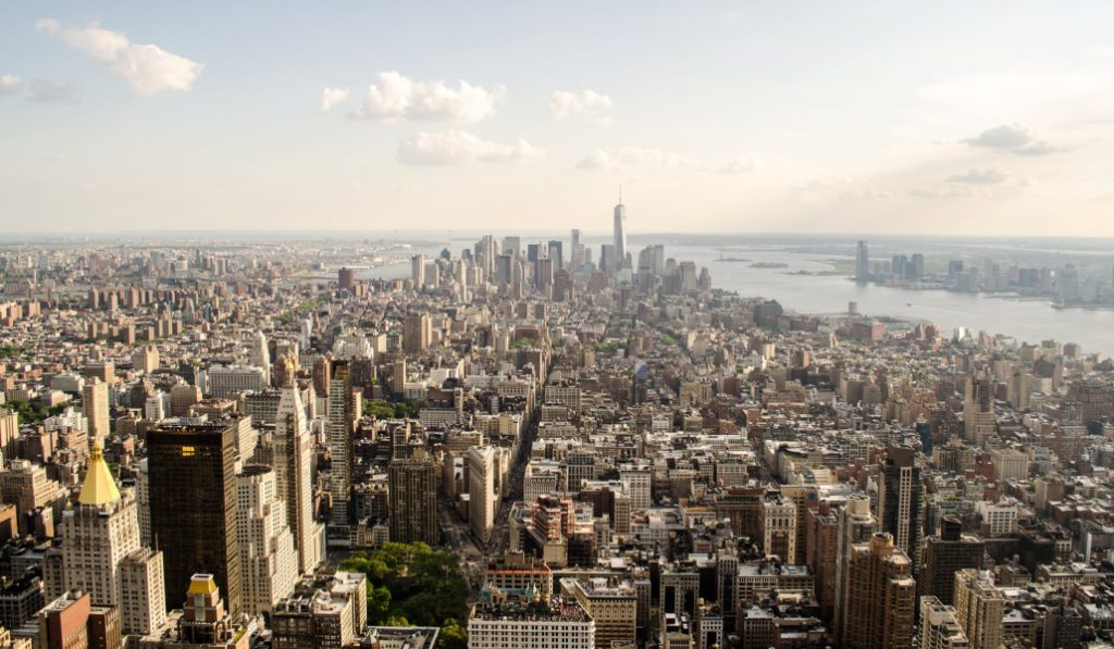 5 Of The Most Lux Airbnb Listings In NYC