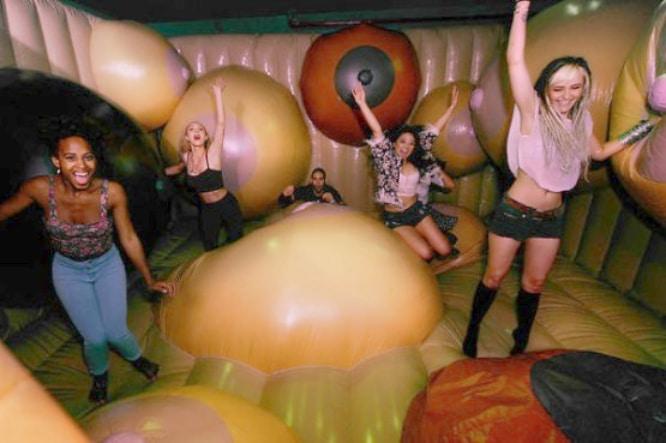 photo: Museum of Sex