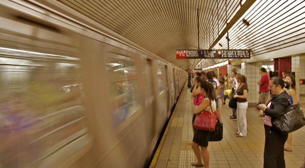 MTA Postpones The Vote On Subway Fare Hikes Until Next Month