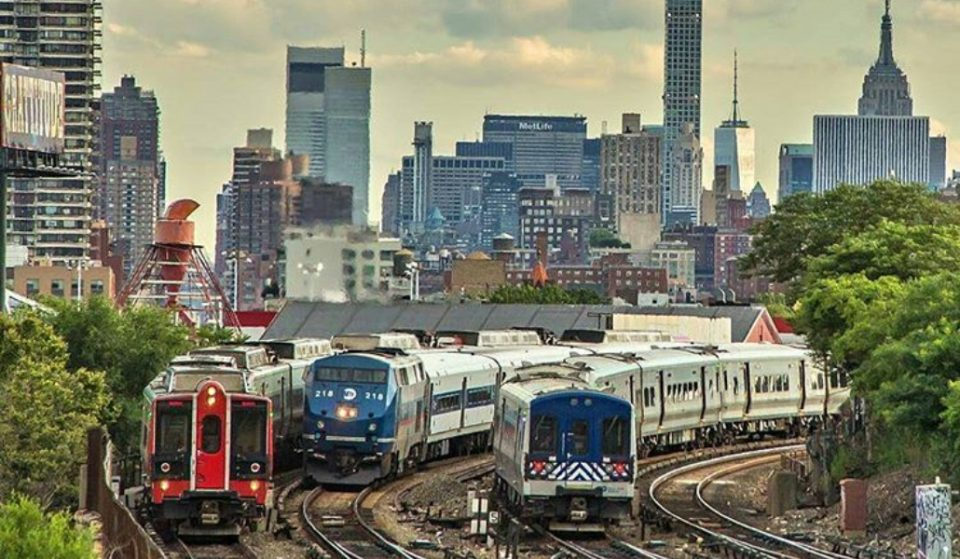 MTA Announces Plan To Officially Expand Metro-North From The Bronx To Penn Station