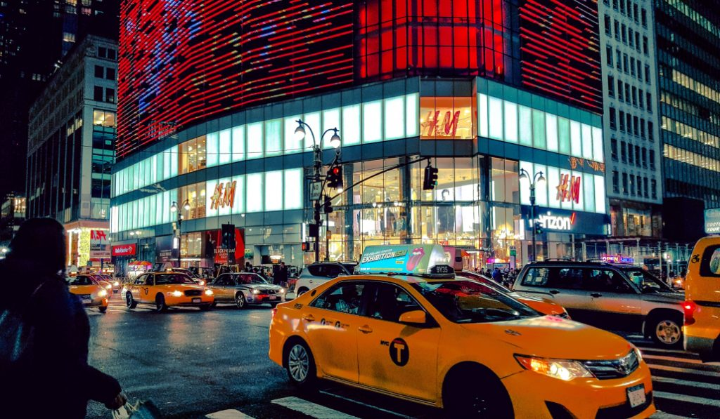 In Contrast To Popular Opinion, NYC Has Seen A Decline In Amount Of Chain Stores, Study Says