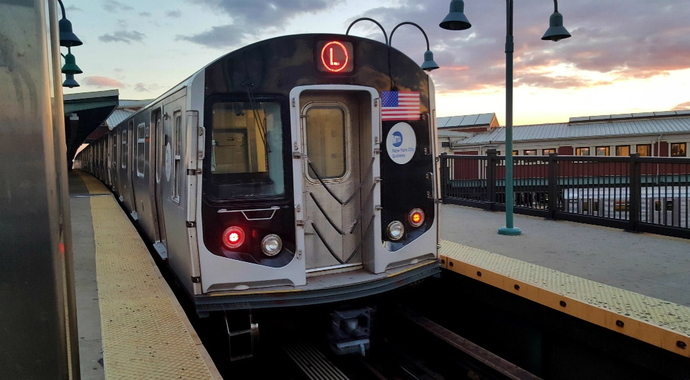 It's Official: MTA Announces L-Train Will Definitely Not Shutdown This Year