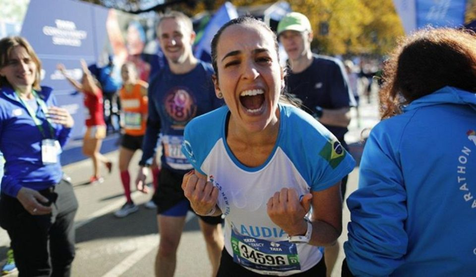 10 Inspiring Running Events Happening In New York City This Year