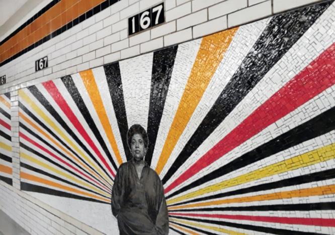 via MTA Arts & Design