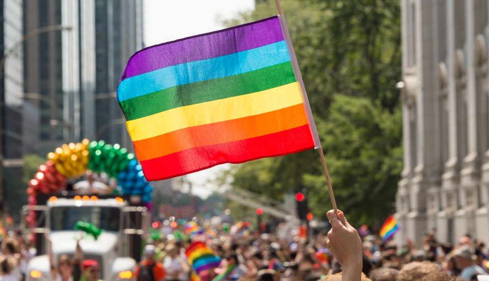 New York Becomes 15th State To Ban The Practice Of Conversion Therapy