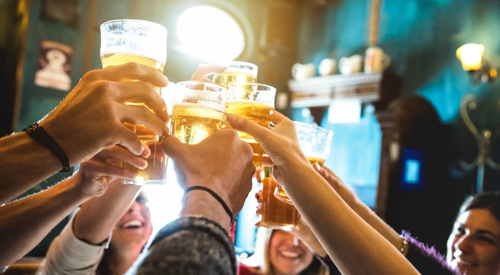 The Great Beer Expo Returns To NJ With Beer Samplings From Over 70 Breweries