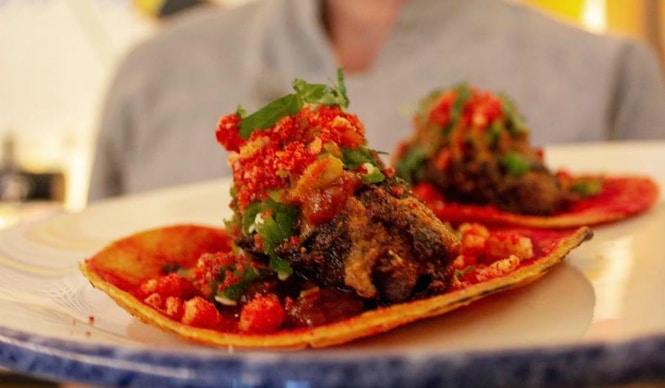 Facebook / Gringo's Tacos