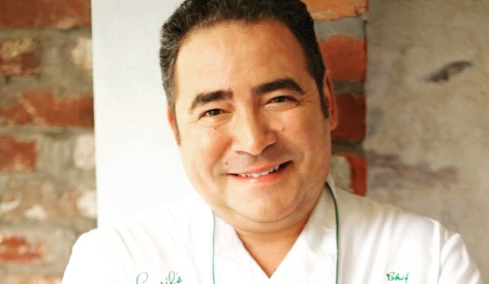 World Renown Chef, Emeril Secretly Opens A New Restaurant In NYC