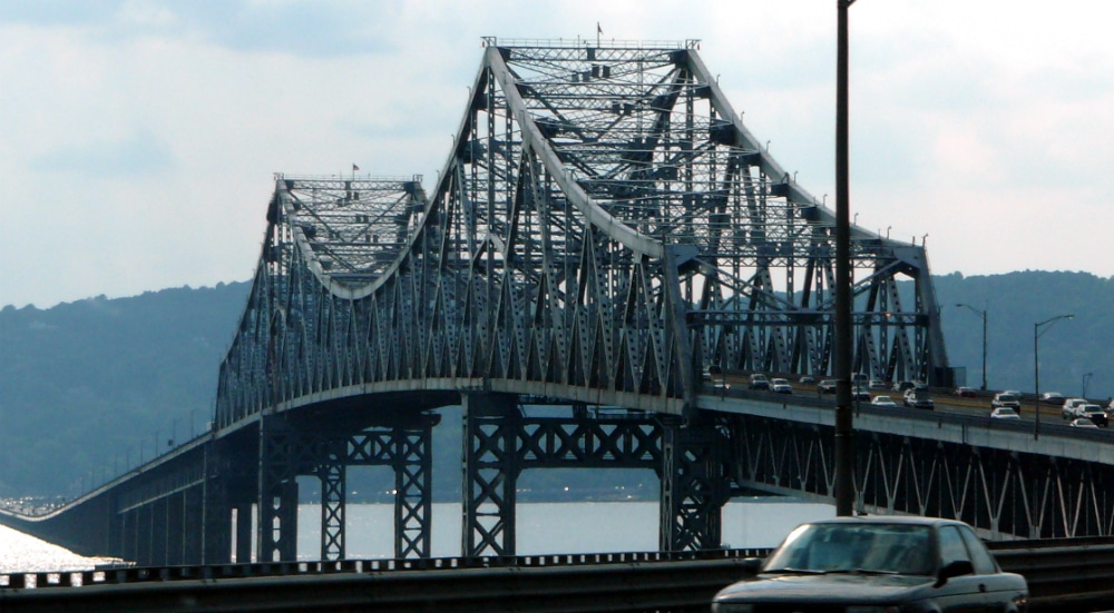Where To Watch The Old Tappan Zee Bridge Blow Up This Weekend