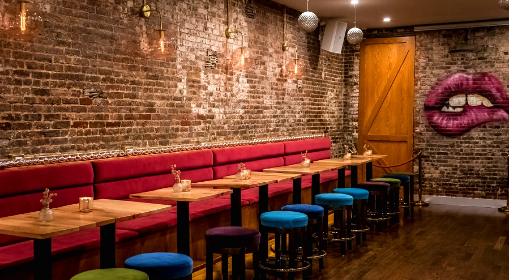 An Andy Warhol-Inspired Speakeasy Is Open In NYC
