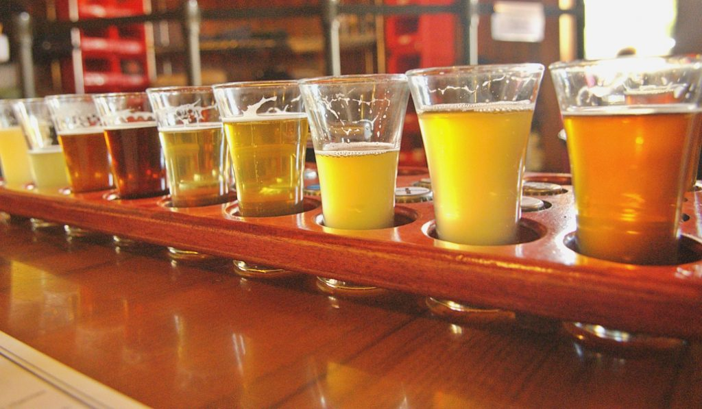 12 Craft Breweries In And Around NYC That You've Got To Check Out This Year