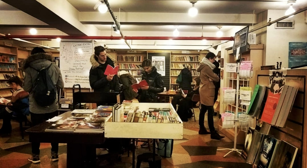 Lin-Manuel Miranda Saves Midtown's Century-Old Drama Book Shop From Closing