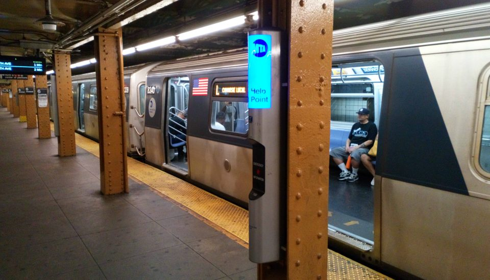 This Website Answers Only One Question: Whether Or Not The L Train Is Running