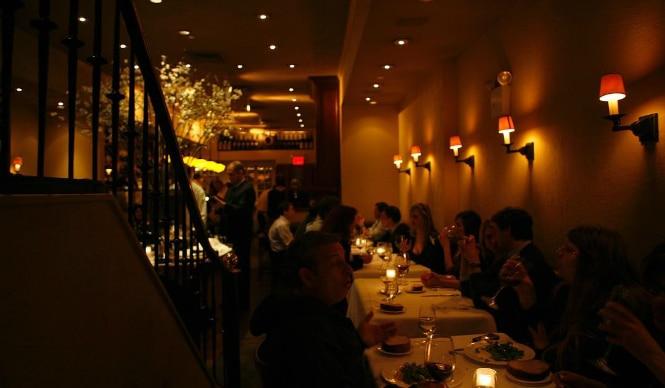 15 Most Romantic Restaurants In New York City Secretnyc