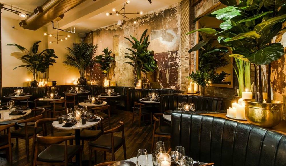 12 Of New York City's Best Chinese Restaurants