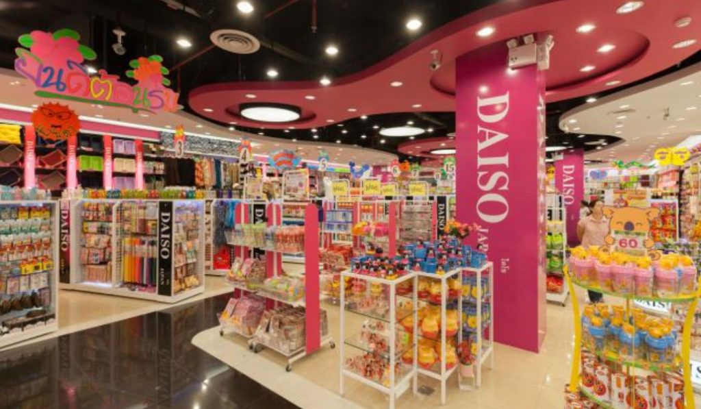 Popular Japanese Store Daiso Opens First NYC Location