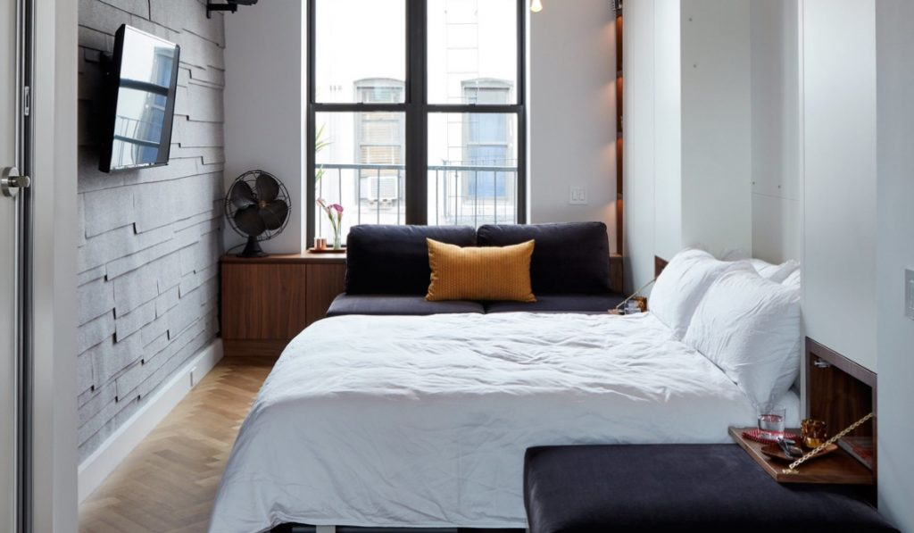 Micro Apartments In New York City Are They Worth It Secretnyc