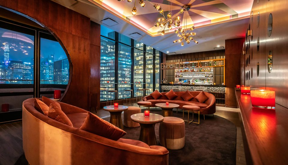 Popular Cocktail Bar Dear Irving Expands To Midtown With A James Bond-Theme