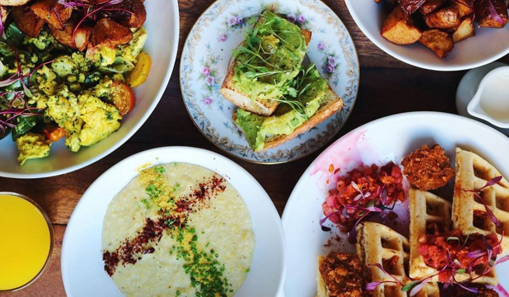 6 Amazing Vegan Restaurants In NYC That Even Meat Eaters Will Love
