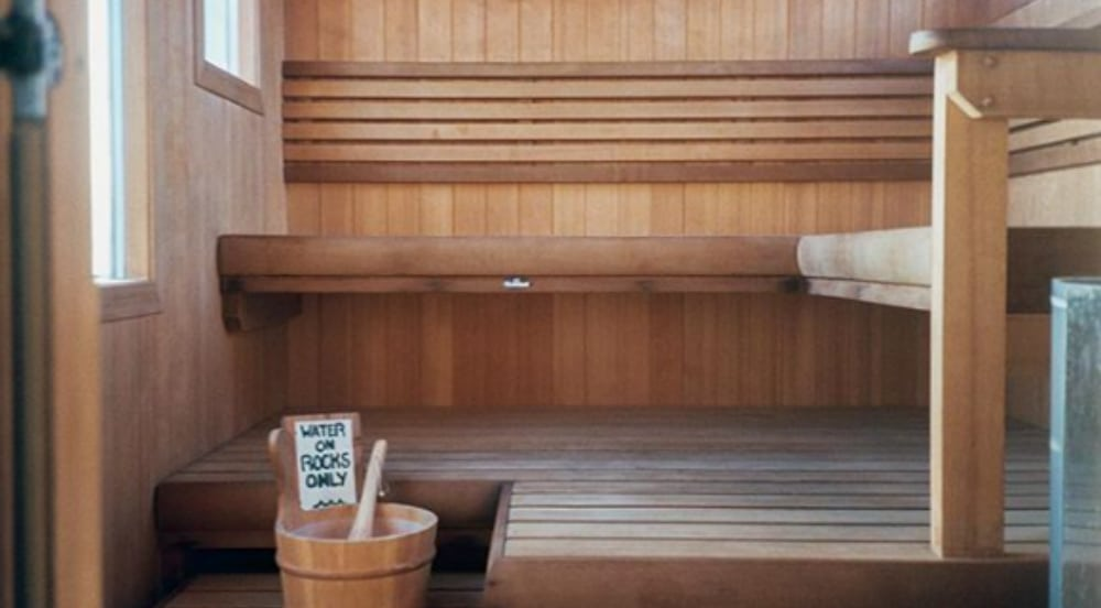Roberta's Pizza Shop Opens Weekend Sauna To Get NYC Through Winter