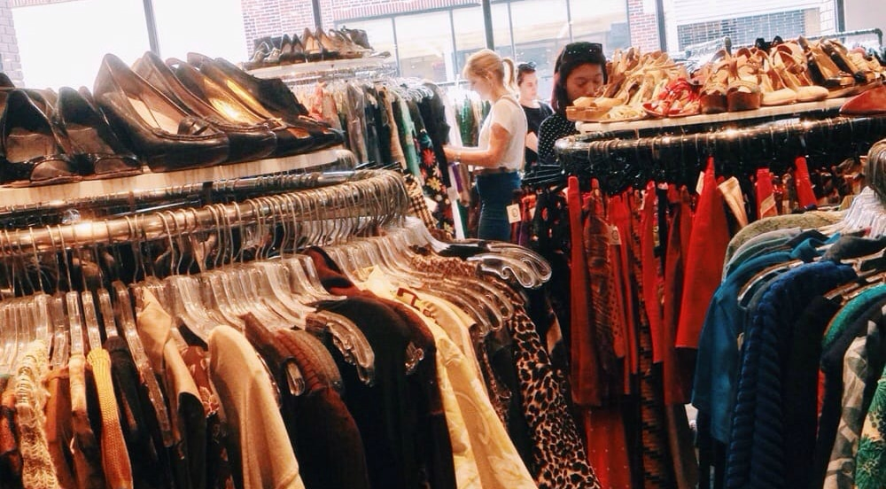 9 Best Thrift Shops In New York City Secretnyc