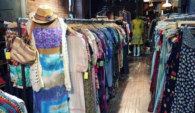 9 Best Thrift Shops In New York City Secretnyc