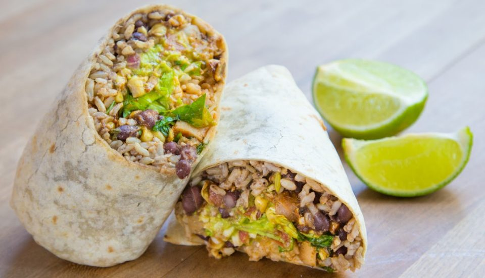 Get $1 Burritos Next Tuesday At New Mexican Restaurant Near Bryant Park