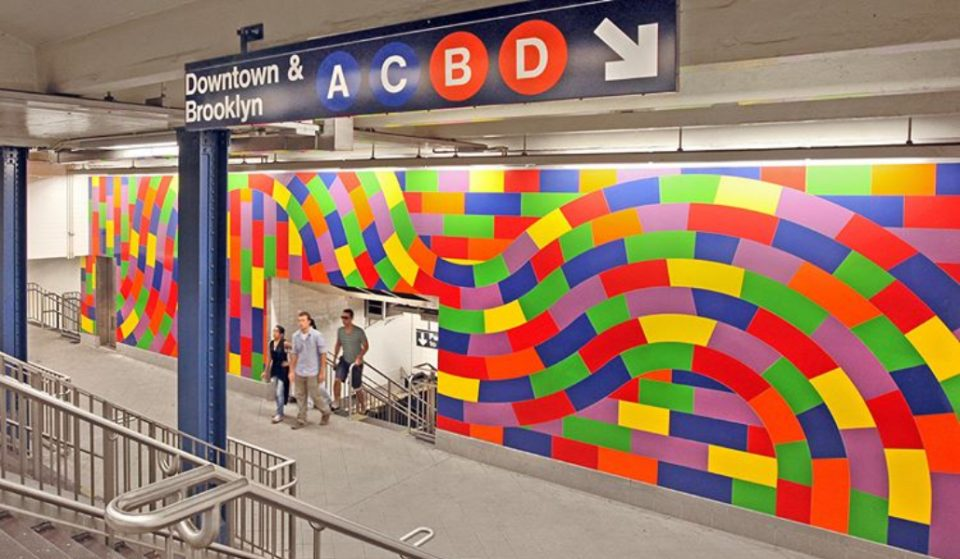 13 Of The Most Beautiful Subway Stations In New York City