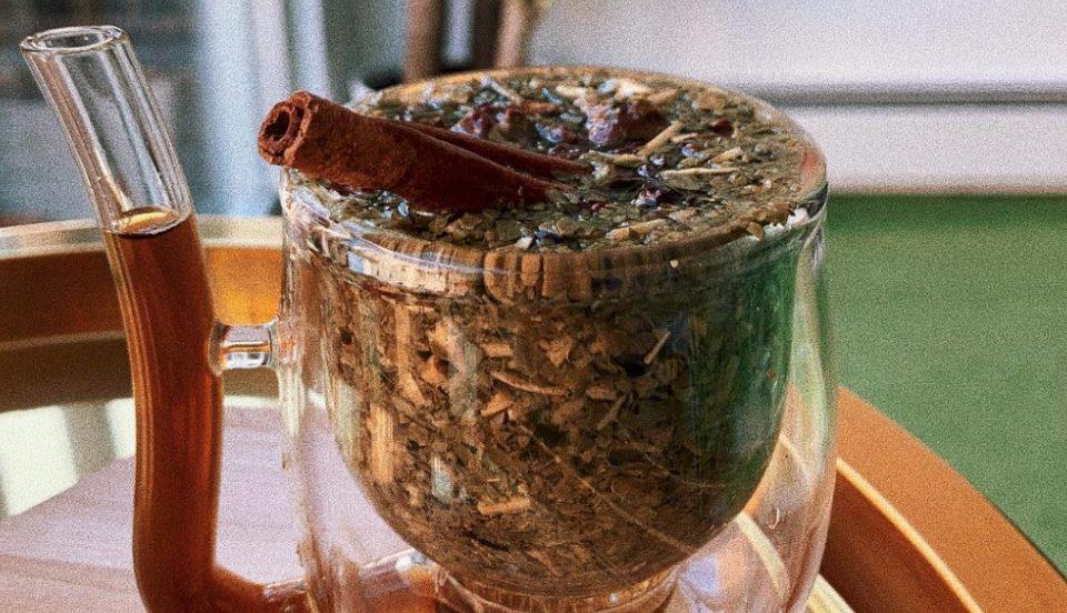 NYC's First Yerba Mate-Dedicated Bar Opens In Williamsburg