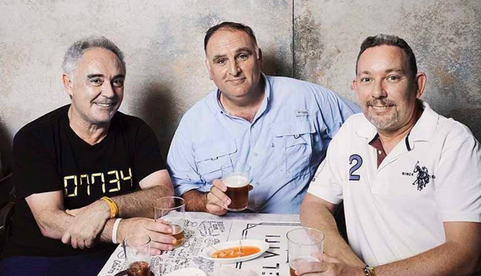 Major Spanish Food Hall By José Andrés Is Coming To Hudson Yards This Spring