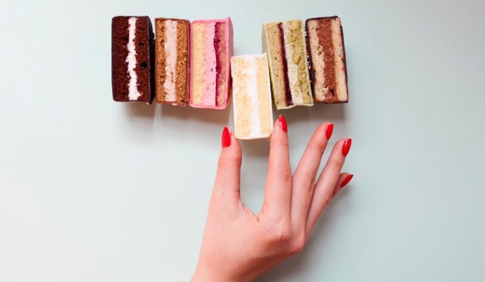 This NYC Bakery Takes Traditional Ring Dings To A New Level Of Delicious