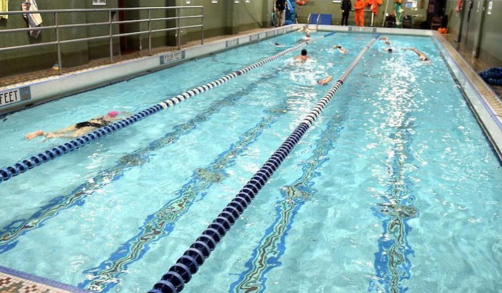 All Manhattan Recreation Centers Are Free This Week Until February 9
