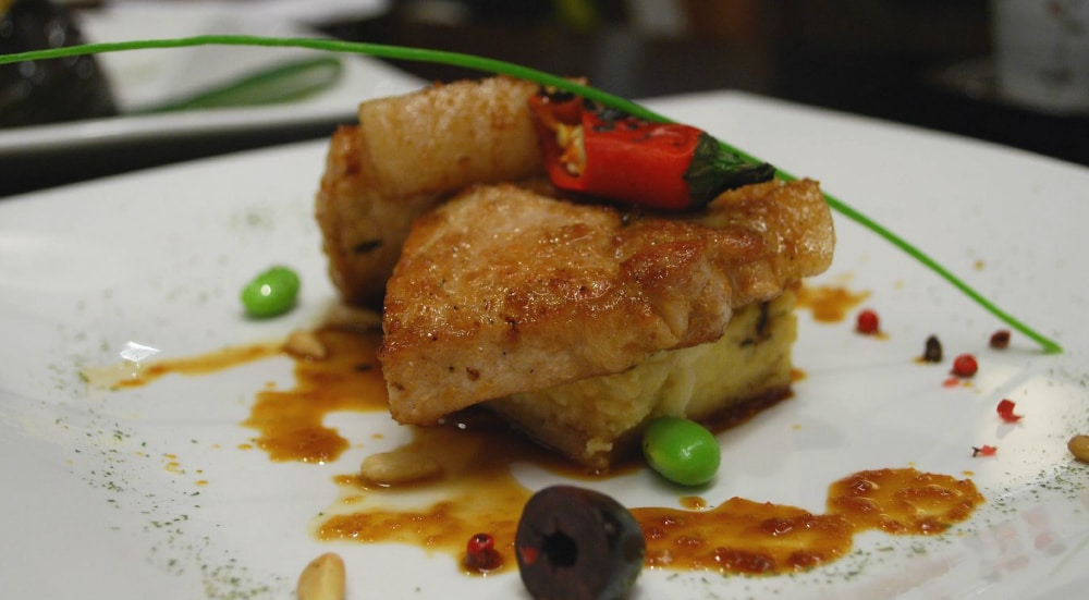 Foie Gras, A Controversial French Delicacy, Is Now Illegal In NYC
