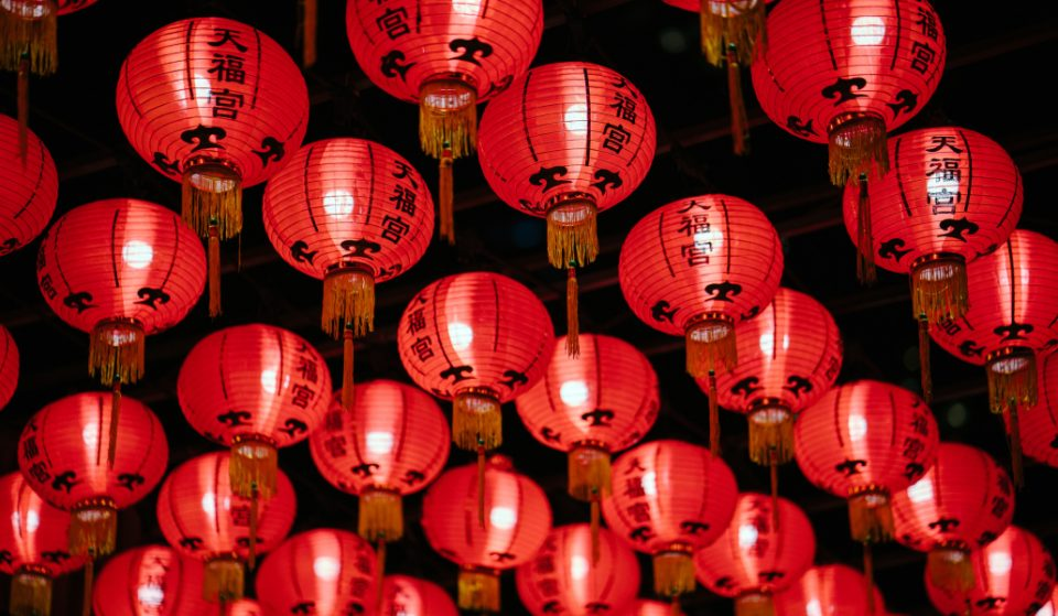 Don't Miss Out On The 20th Annual Chinese Lunar New Year Parade, Happening This Month